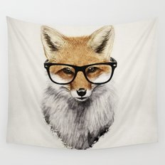 Mr. Fox Wall Tapestry