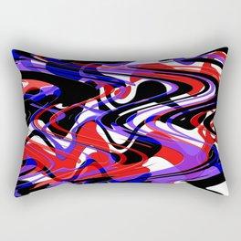 wave fxx 4 2015 Rectangular Pillow