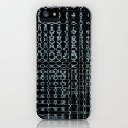 matrices iPhone Case