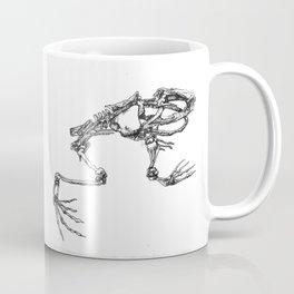 toad bones Coffee Mug