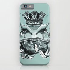 Poor Prince Slim Case iPhone 6s