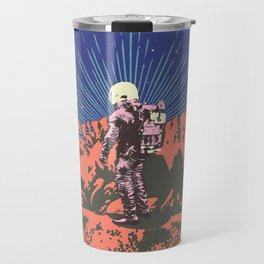 SINGLE BEINGS Travel Mug