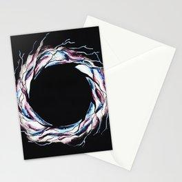 Blackhole Stationery Cards