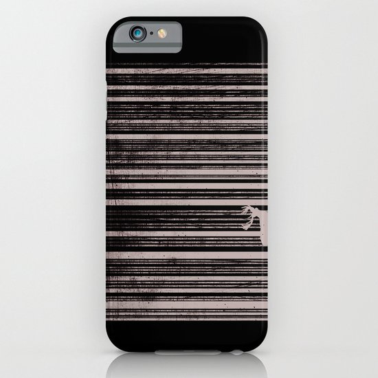 To scan a forest. iPhone & iPod Case