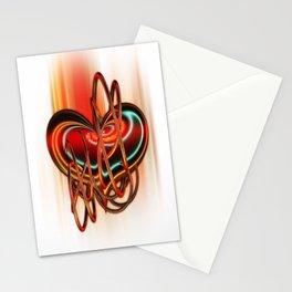 Fesseln der Liebe Stationery Cards