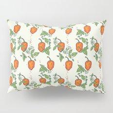 hot habanero Pillow Sham