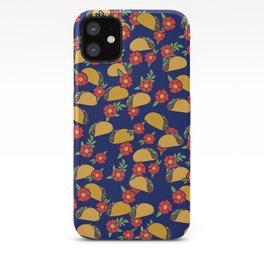 Taco Lovers Fiesta iPhone Case