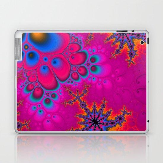 Imagine in Color Laptop & iPad Skin