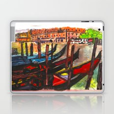 Paradisal Venice Laptop & iPad Skin