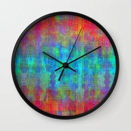 20180324 Wall Clock