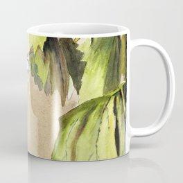 May Apple by Hannah Borger Overbeck Coffee Mug