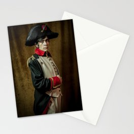 Napoleon B Stationery Cards