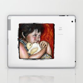 Little Fighter Laptop & iPad Skin