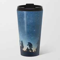 Follow the stars Metal Travel Mug