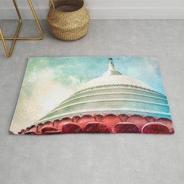 Buddha House Rug
