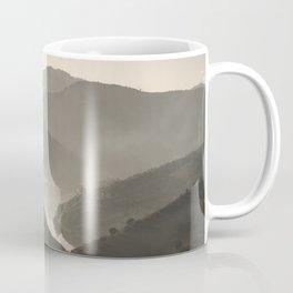 Vale do Douro Coffee Mug
