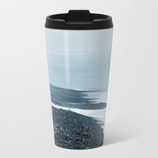 division of responsibility Metal Travel Mug