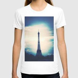 Blue Tower T-shirt