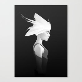 My Light Canvas Print