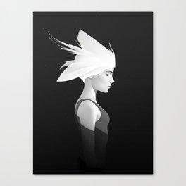 My Light Canvas Print