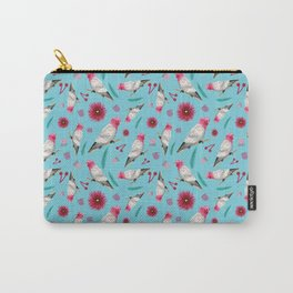 Galah Carry-All Pouch