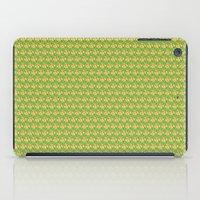 potato iPad Cases featuring Potato madness by Natacha Oliveira