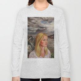 Shelter Long Sleeve T-shirt