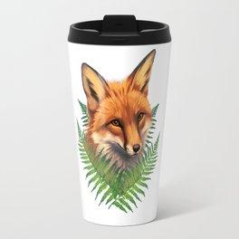 Fern Fox Travel Mug