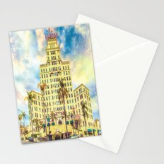 El Cortez Stationery Cards