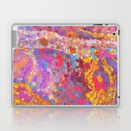 Wild About You! Laptop & iPad Skin