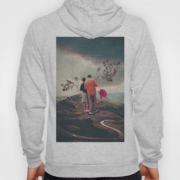 Chances & Changes Hoody