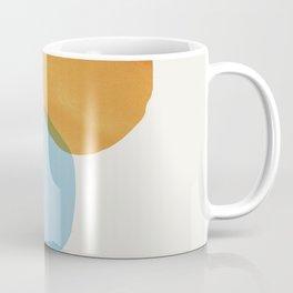 Abstraction_Balance_001 Coffee Mug