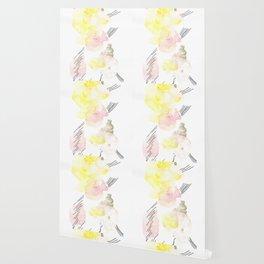Scandi Micron Art Design   170412 Telomeres Healing 5 Wallpaper