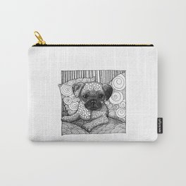 PugLove Carry-All Pouch