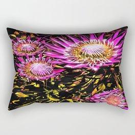 King Proteas Rectangular Pillow