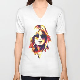 Christine McVie Unisex V-Neck