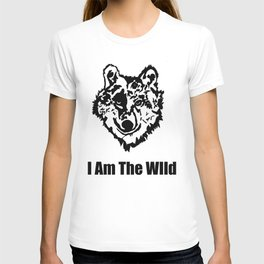 The Wild Rough Draft T-shirt