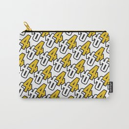 64 - Valiant Numbers Carry-All Pouch