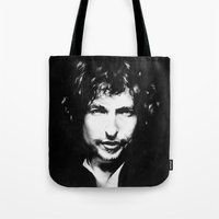 dylan Tote Bags featuring Dylan by free4m