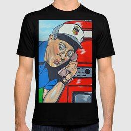 Rodney Dangerfield Caddyshack T-shirt
