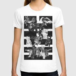 Indulgence T-shirt