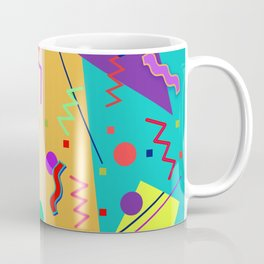 Memphis #56 Coffee Mug