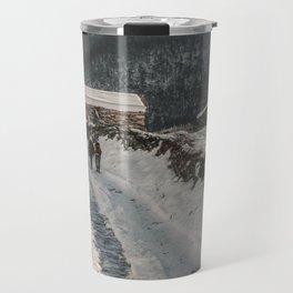 Svaneti Travel Mug