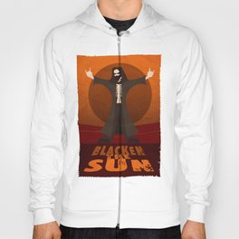 Blacken the Sun Hoody