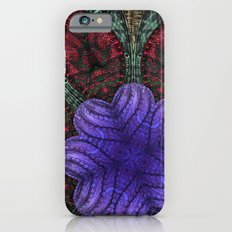 Psychedelic Botanical 2 Slim Case iPhone 6s