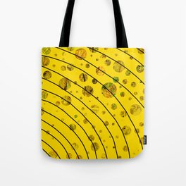 Color Series 007 Tote Bag