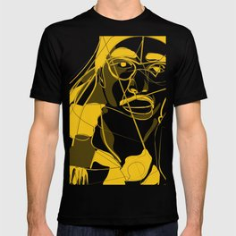 Oddisee T-shirt
