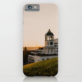 Time to Shine | Colour iPhone Case