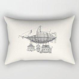 Vestri Rectangular Pillow