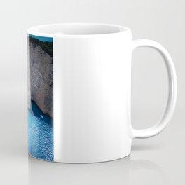The Shipwreck Coffee Mug
